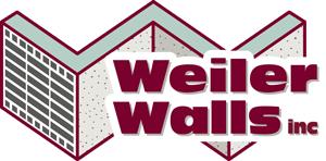 Weiler Walls Inc Logo